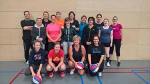 dames recreanten